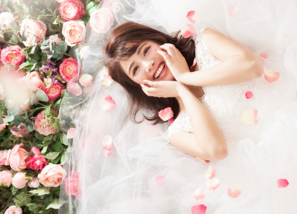 結婚写真後撮り東京