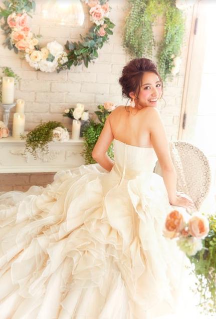 東京フォトウェディング エイム 結婚写真