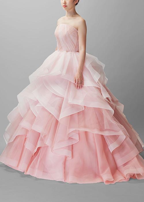 ピンク アンテプリマ