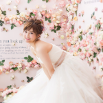 おしゃれカップル必見♡aimの最旬ウエディングドレス&タキシード!
