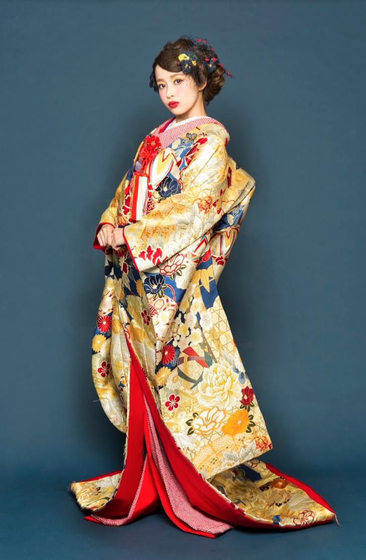 wasou kimono